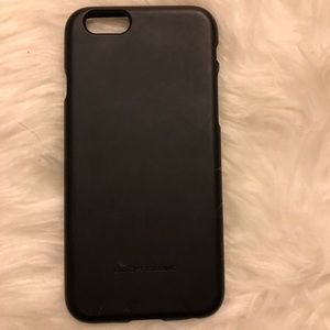 iPhone 6s black case